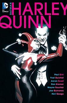Batman: Harley Quinn par [Dini, Paul]