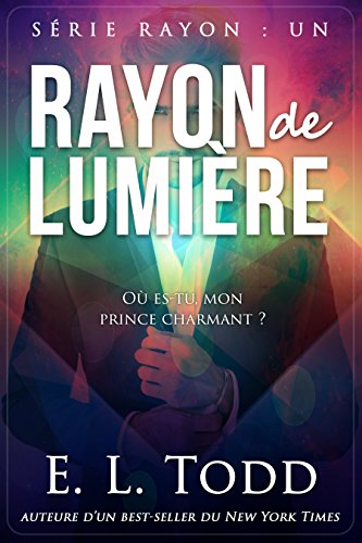 Rayon de lumière (French Edition)