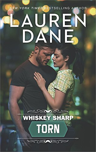 Whiskey Sharp: Torn (Whiskey Sharp, Book 3) by [Dane, Lauren]