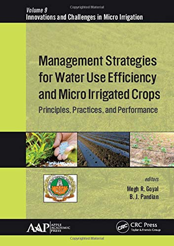 Management Strategies for Water ...