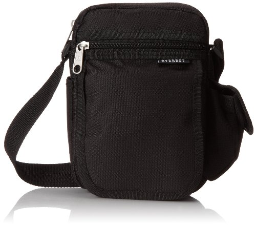 Everest Utility bag, Black (nero) - 054-BK Black