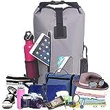 dry bag rucksack - Vergleich von