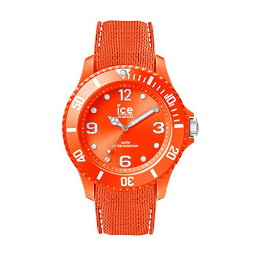 Ice-Watch - ICE sixty nine Orange - Men's wristwatch with silicon strap - 013619 (Large)