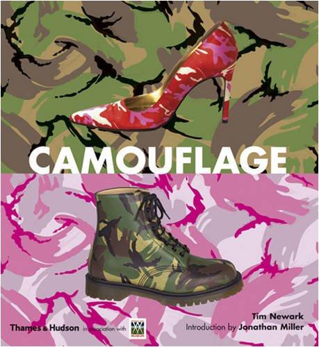 Camouflage (Militärische Camouflage-uniformen)