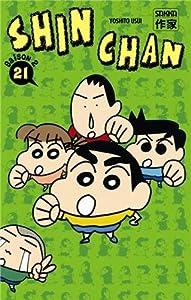 Shin Chan Saison 2 Tome 21