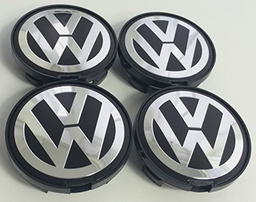 set-von-4-volkswagen-silber-schwarz-logo-63-mm-flach-leichtmetallrad-badges-central-radkappen-vw-emb