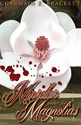 Murder Under the Magnolias (Grace's Augusta Mysteries Book 1) (English Edition)