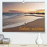 Ostsee erleben (Premium-Kalender 2020 DIN A2 quer): Die Ostsee zu verschiedenen Jahres- und Tageszeiten (Monatskalender, 14 Seiten ) (CALVENDO Natur)