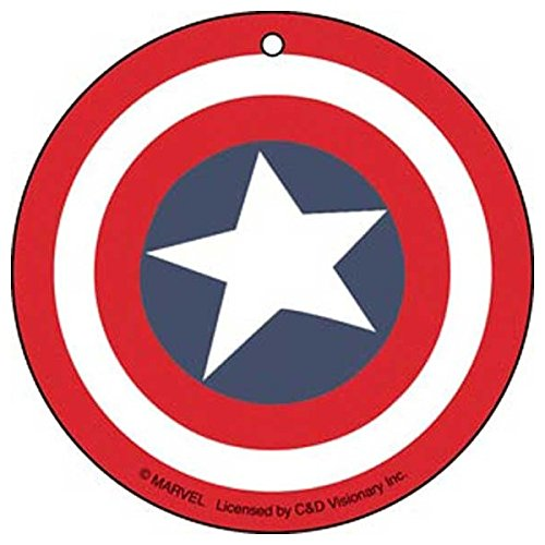 marvel-captain-america-vanilla-air-freshener
