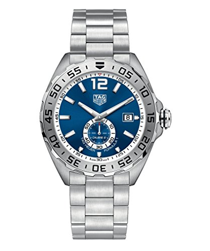 Tag Heuer Mens Formula 1 Stainless Steel Watch