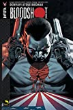 Bloodshot 1 - Dunyayi Atese Bogmak