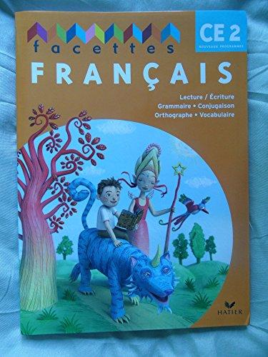 Facettes, Français CE2 : Livre de l'élève + Fascicule Mémo