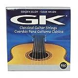 Ortola 6915-- 099-Jeu de cordes guitare classique GK960Medina Store Forme Droite, couleur standard