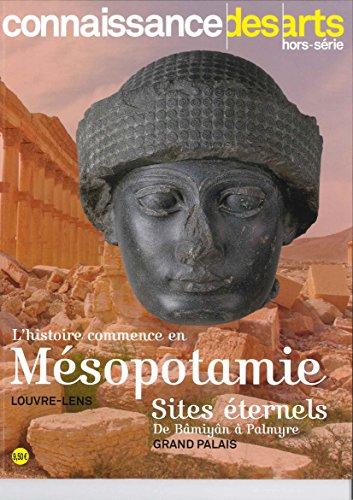 Mésopotamie et Sites éternels