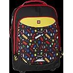 Lego-Trolley-Playroom-Originals-Zaino-45-cm-28-liters-multicolore-Multicolor