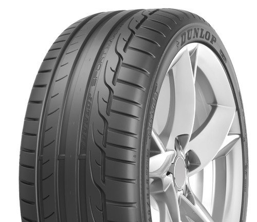 Dunlop sport maxx rt - 235/55/r17 99v - c/a/67 - pneumatico estivos