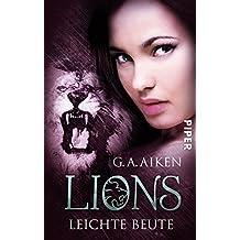 Lions - Leichte Beute