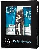 Bed Head by Tigi-urban anti-dotes Recovery shampoo 250ml & recupero condizionatore 200ml