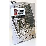 Ketel One cóctel recetas libro