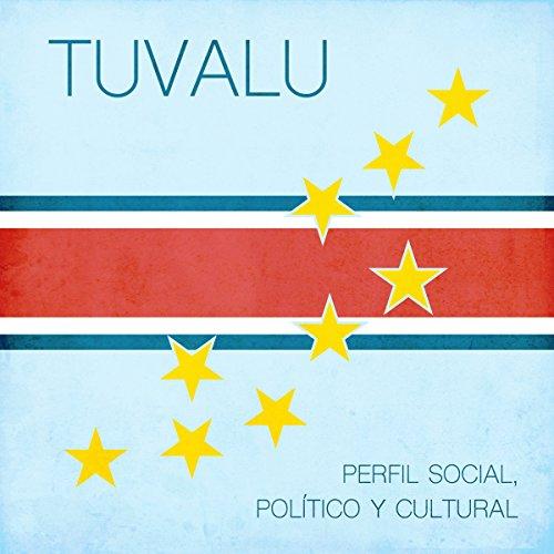 Tuvalu [Spanish Edition]  Audiolibri