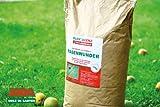 10 kg JODA Plantaqenz-Rasendünger 100% pelletiertem Pferdemist ÖKO