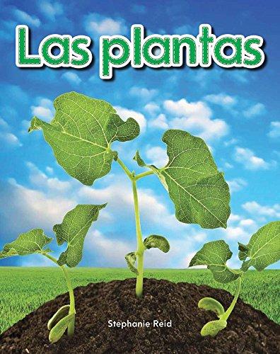 Las plantas (Plants) (Early Childhood Themes) por Teacher Created Materials