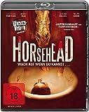 Horsehead - Wach auf, wenn du kannst... [Blu-Ray]