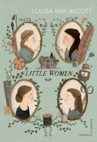 Little Women (Vintage Children's Classics) by [Alcott, Louisa May]
