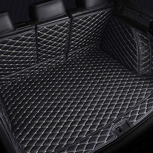 Piaobaige Kofferraummatten, für Land Rover Discovery Sport Evoque Range Rover Sport Freelander alle Modelle Autozubehör
