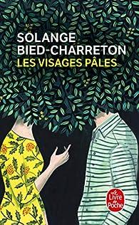 Les visages pâles par Solange Bied-Charreton