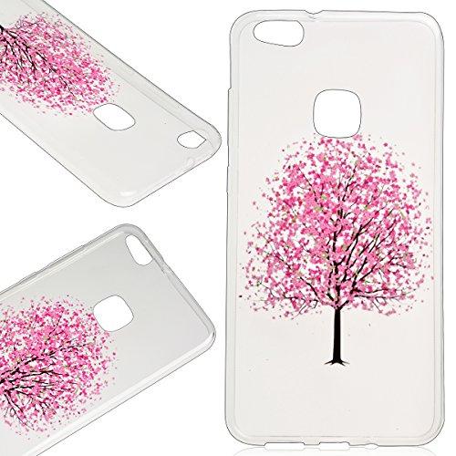 smartlegend-huawei-p10-lite-case-colorful-cute-pattern-design-crystal-clear-back-tpu-soft-flexible-p
