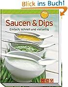 Saucen & Dips (Minikochbuch)
