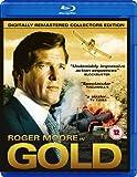 Gold (1974) [Blu-ray]