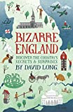 An alternative journey around England, visiting the sights that are definitely not on the average tourist trail.      In this charming book, David Long introduces the reader to some of the oddest and most interesting sights in England, such a...