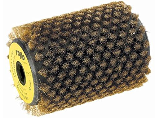 Toko Rotary Brush Brass, Farbe 0 -