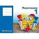 Tiger-Trainer 1: Festigung und produktives Üben  1. Schuljahr