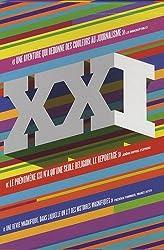 XXI : Coffret 4 volumes 2009 : N° 5 à 8