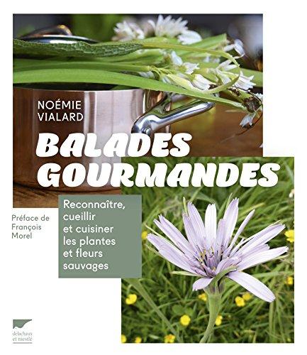 Balades gourmandes
