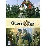 War & Peace (Leo Tolstoy) aka Guerra & Paz 4 DVD Box Set - TV Series