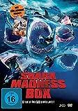 Shark Madness Box [2 DVDs]