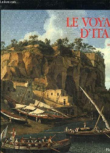 Le Voyage d'Italie