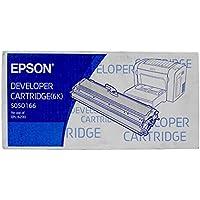 Epson C13S050166 - S050166 6k Black Toner