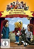 Augsburger Puppenkiste - Die vergessene Tür & Die Wetterorgel
