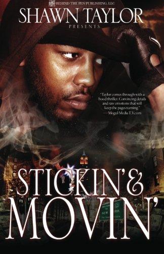 Stickin' & Movin' Cover Image