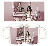 Selena Gomez G Tasse Mug