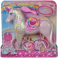 Simba 104663204 Steffi Love Magic Light Unicorn Puppenzubehör