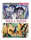 Franz Marc et August Macke