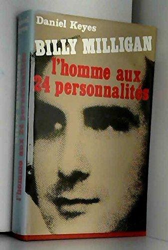 Billy Milligan : L'homme aux 24 personnalités