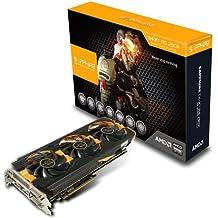 SAPPHIRE R9 290X 4096MB GDDR5 PCI-E Dual DVI-D HDM
