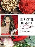 eBook Gratis da Scaricare Le ricette di Samya in salsa piccante Comefare (PDF,EPUB,MOBI) Online Italiano